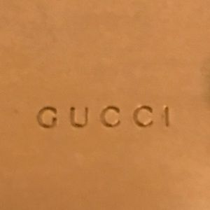 Gucci Guilty men's cologne 3/4 full